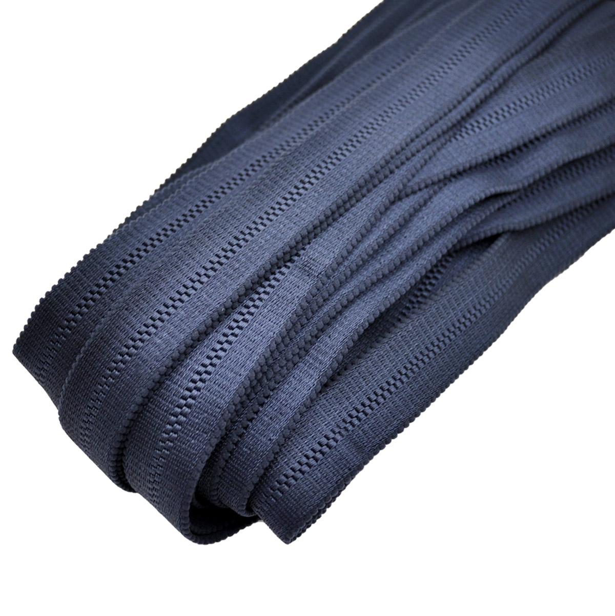 STD/16 эластичная бретелечная лента 22мм*25м, темно-синий