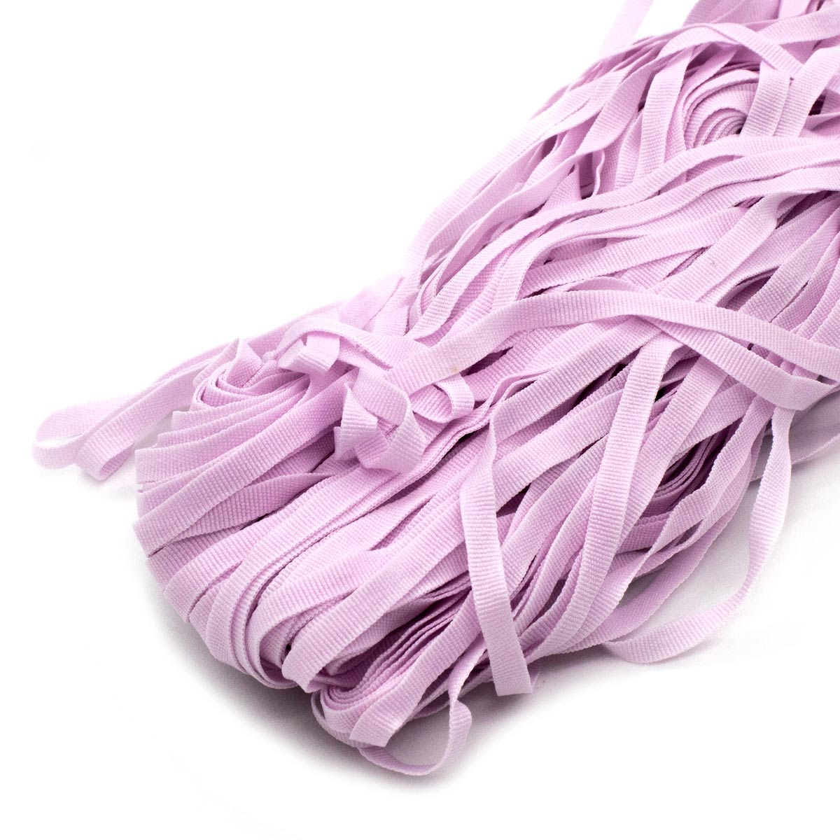 STP/01 эластичная лента для стабилизации швов 4мм*50м, нежно-розовый
