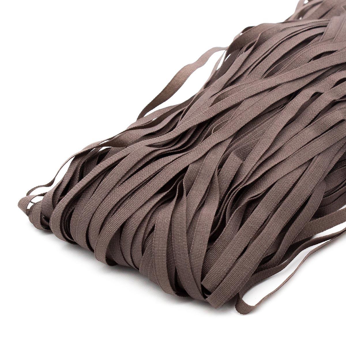 STP/04 эластичная лента для стабилизации швов 4мм*50м, светло-коричневый