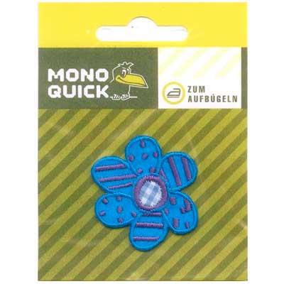 T04454 MONO-QUICK Термоаппликация