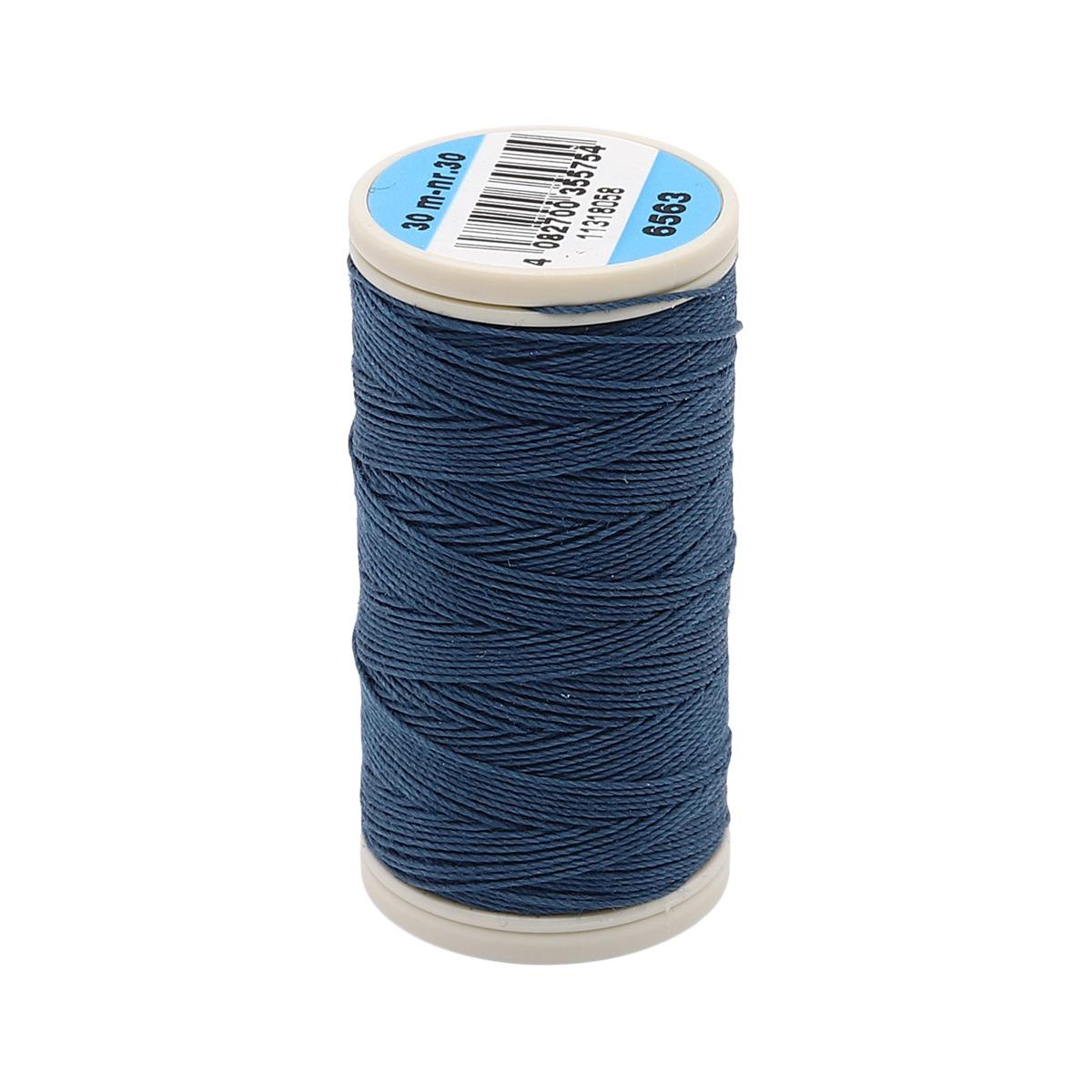 4642030-06563 Нитки швейные Coats Duet 30 м.