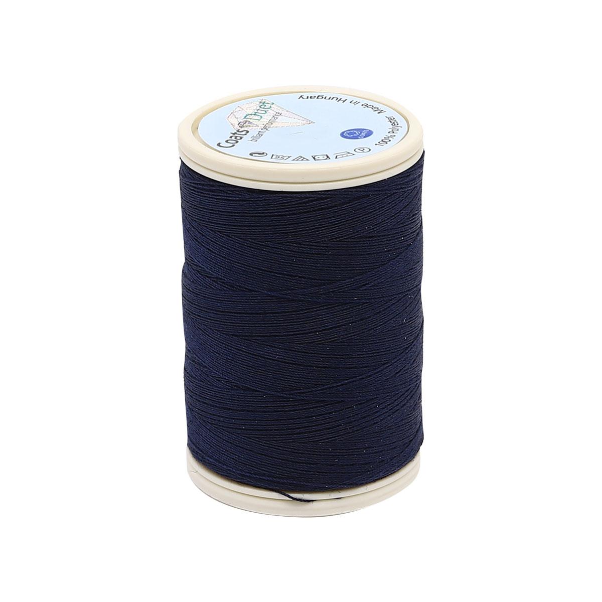 4647100-09068 Нитки швейные Coats Duet 500 м.