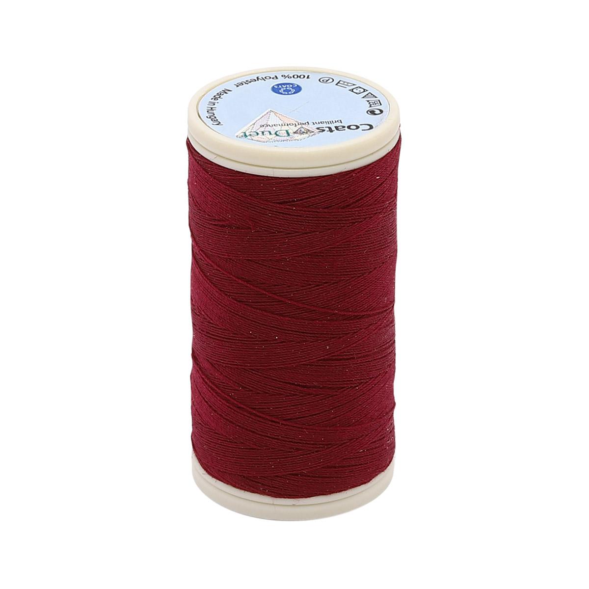 4645100-08181 Нитки швейные Coats Duet 100 м.