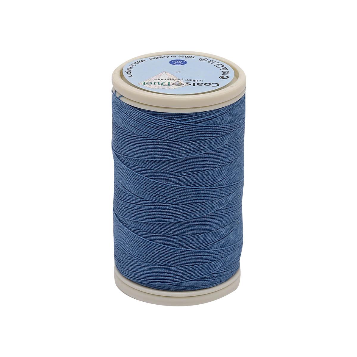 4646100-04095 Нитки швейные Coats Duet 200 м.