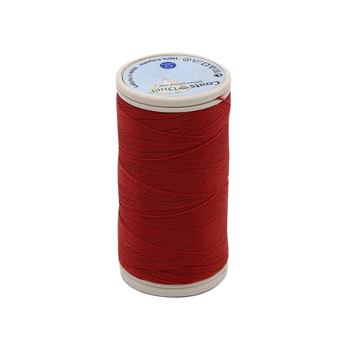 4645100-09229 Нитки швейные Coats Duet 100 м.
