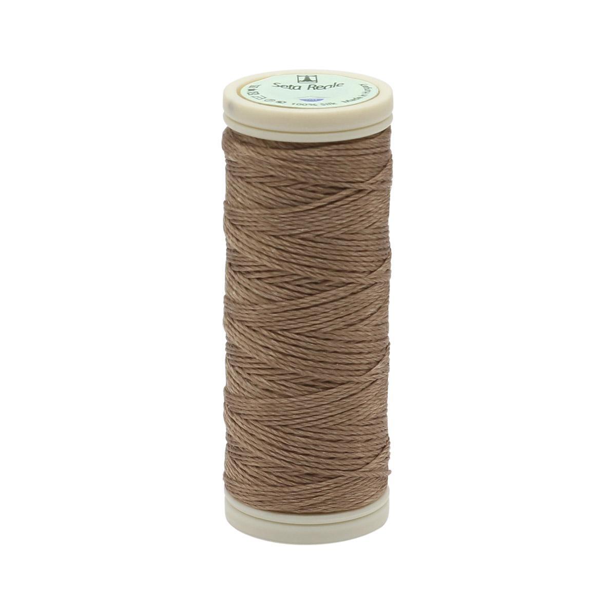 4551030-00321 Нитки швейные Seta Reale 20 м.