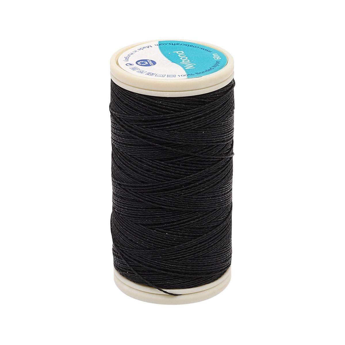 4505060-01000 Нитки швейные Coats Nylbond 60 м.