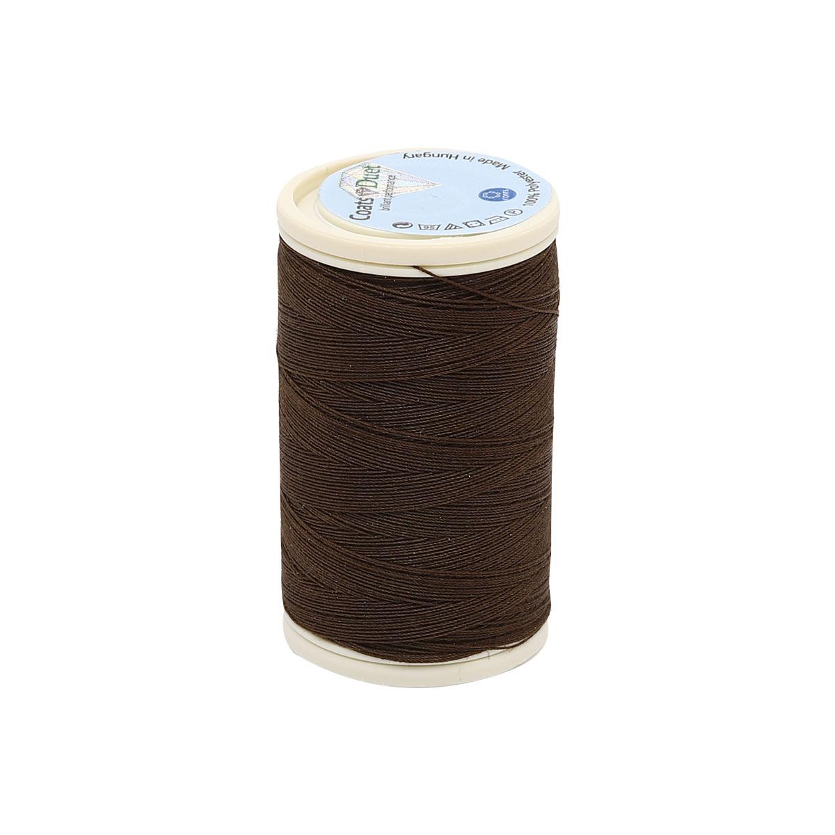 4646100-09052 Нитки швейные Coats Duet 200 м.