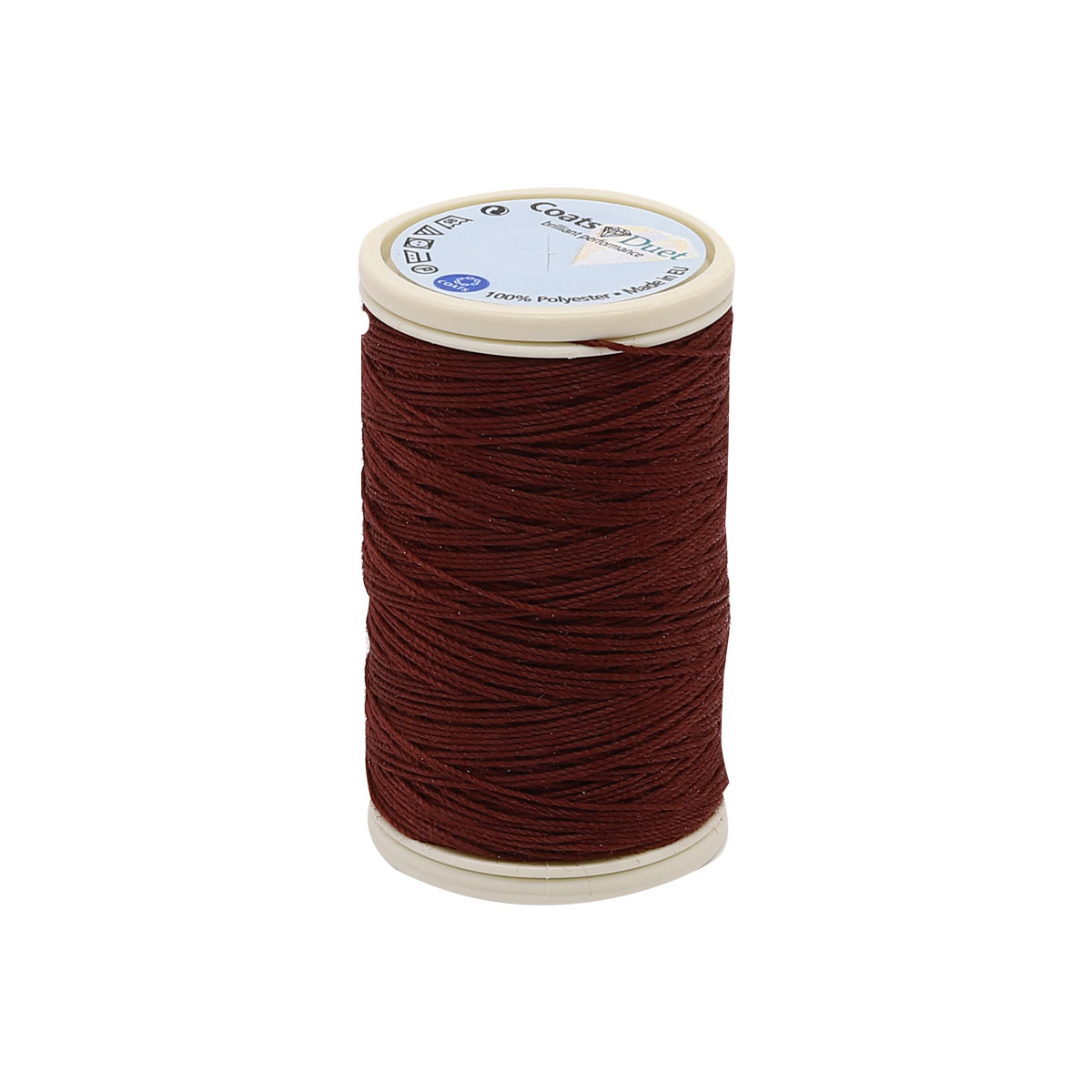 4643030-09106 Нитки швейные Coats Duet 60 м.