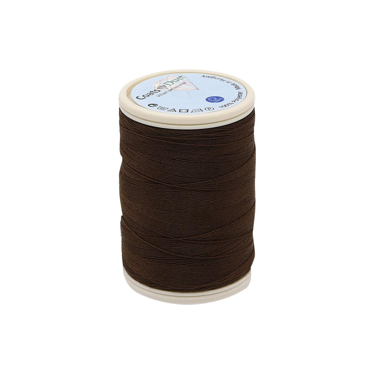 4647100-09052 Нитки швейные Coats Duet 500 м.