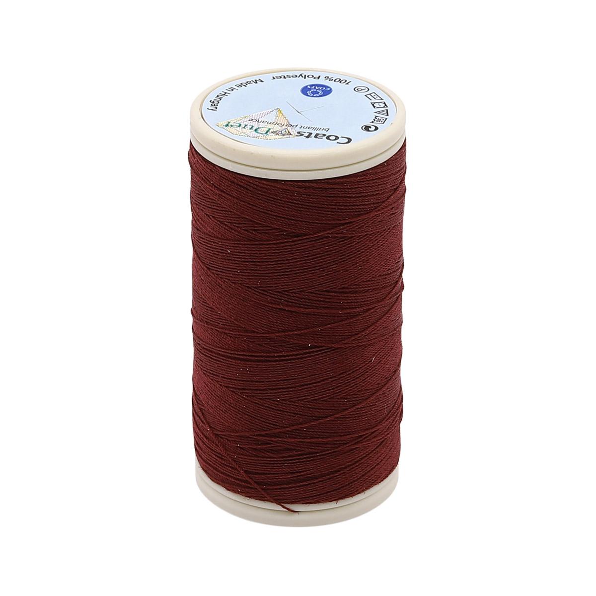 4645100-09106 Нитки швейные Coats Duet 100 м.