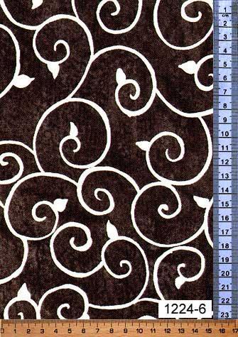 1224-6 TROY Ткань 100% хл, ширина 110 см