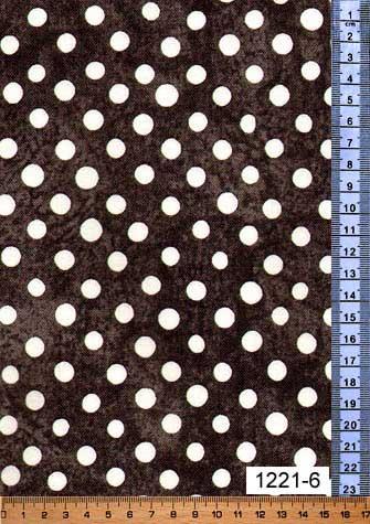 1221-6 TROY Ткань 100% хл, ширина 110 см