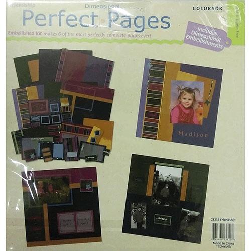 23312 Набор для оформления фотографии