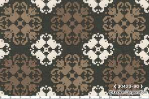 30423-90 LECIEN Ткань 100% хл, ширина 110 см