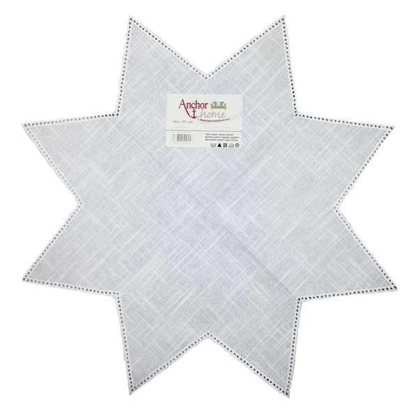 4531-014-00001 ANCHOR Салфетка для обвязывания диам. 46 см, 100% хлопок