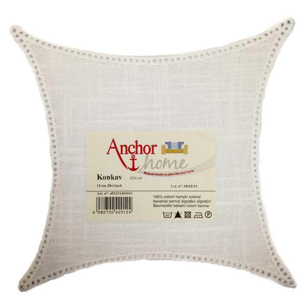 4531-013-00001 ANCHOR Салфетка для обвязывания диам. 24 см, 100% хлопок