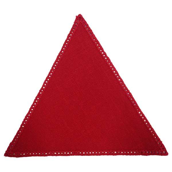 4531-006-00047 ANCHOR Салфетка для обвязывания 20 см, 100% хлопок