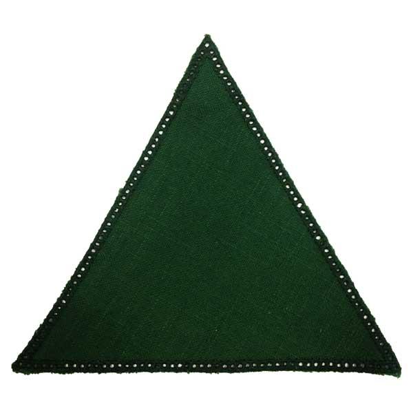 4531-006-00212 ANCHOR Салфетка для обвязывания 20 см, 100% хлопок