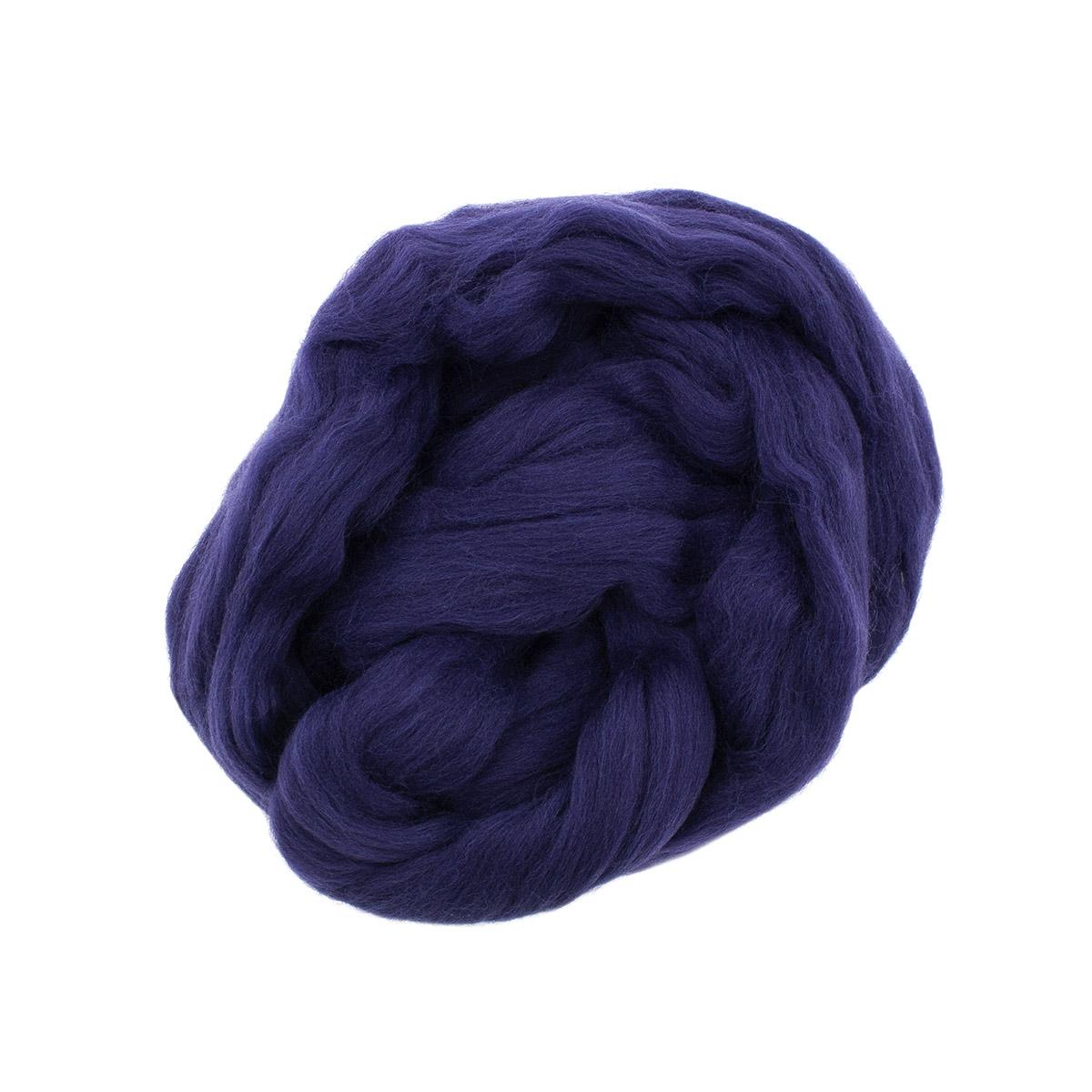 84316 2 ORCHIDEA Шерсть для валяния, цвет