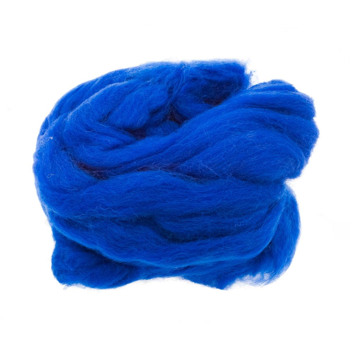 84314 2 ORCHIDEA Шерсть для валяния, цвет