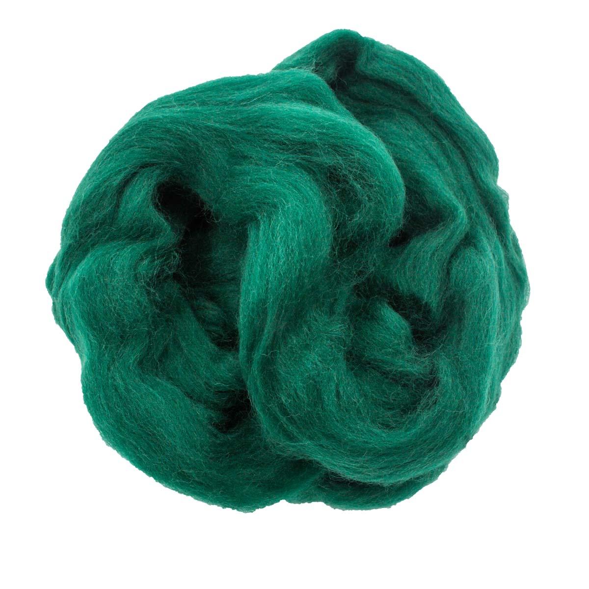 84328 2 ORCHIDEA Шерсть для валяния, цвет