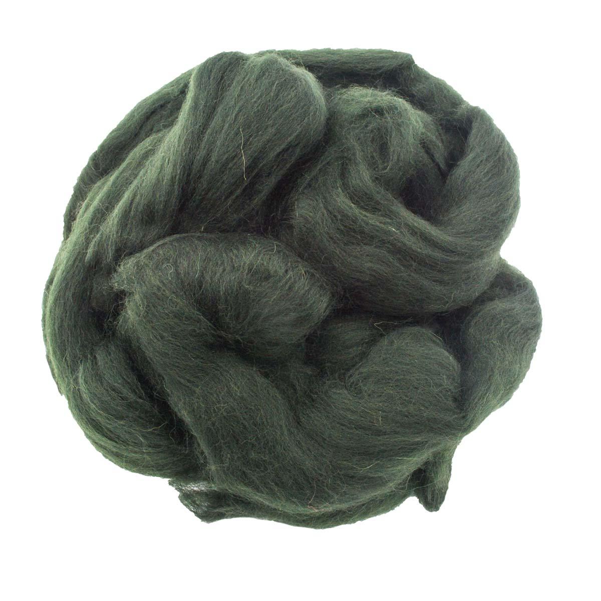84318 2 ORCHIDEA Шерсть для валяния, цвет