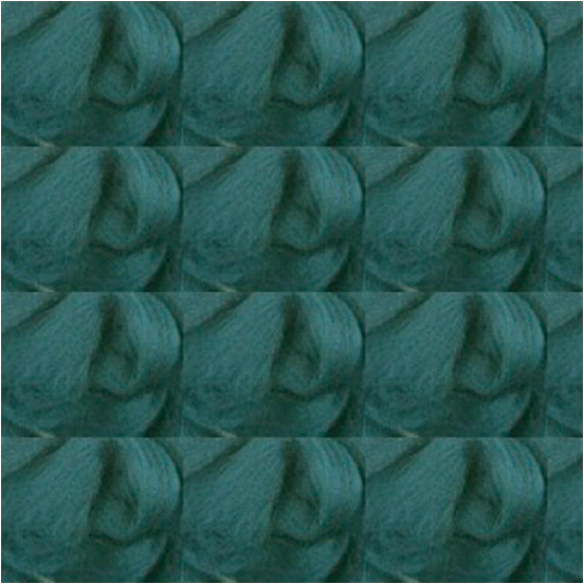 84329 2 ORCHIDEA Шерсть для валяния, цвет