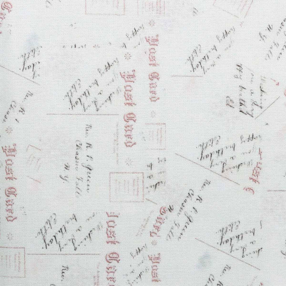 АМ573005 Ткань 'Путешествие в Лондоне' №5, 100% хлопок, 120 г/м2, размер 48*50см
