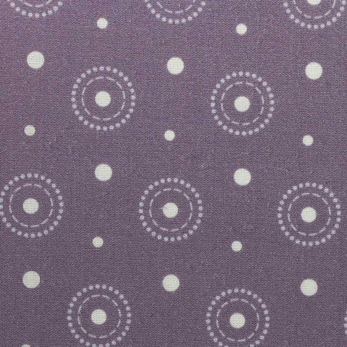 АМ592023 Ткань 'Разноцветные круги' №23, 100% хлопок, 120 г/м2, размер 48*50см