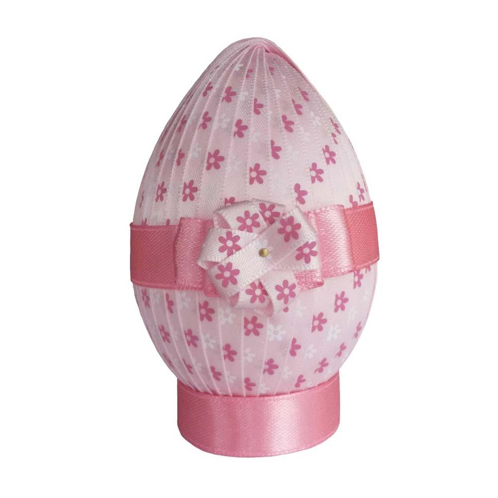 М-026 Набор для декорирования пасхального яйца 'Яблоневый цвет', 8*9 см