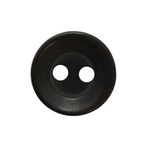 КАР01 Пуговица 9мм 2пр. перламутр