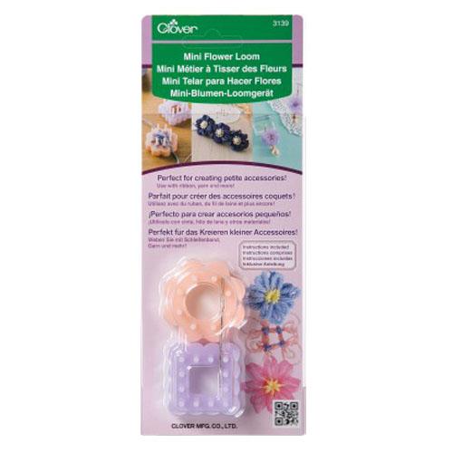 3139 Мини устройство для создания цветов Clover