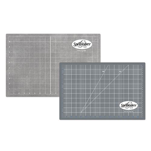 T-004 Мат магнитный Spellbinders 30,48см х 45,72см х 0,95см