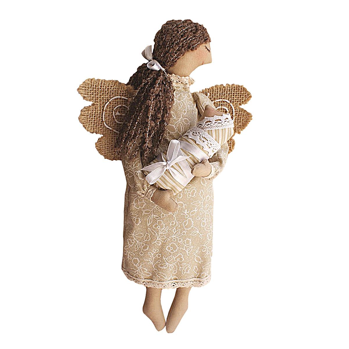 A011 Набор для изготовления игрушки 'ANGEL'S STORY' 34 см