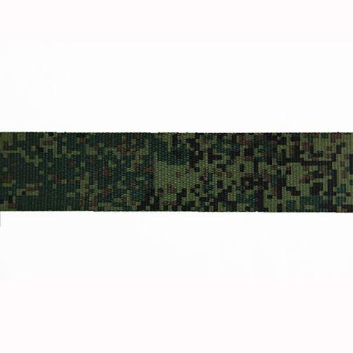 ВП02 стропа ременная 'пиксель' 40 мм*10м