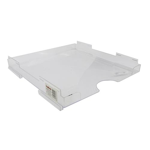 Scd 075101 Прозрачный лоток для бумаги 30,5*30,5см (1 сорт)