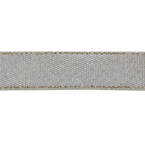 Лента металлизированная 12мм*27,4м