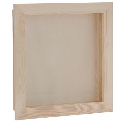 SCB350140 Рамочка для скрап работ 36*36*4,5 см