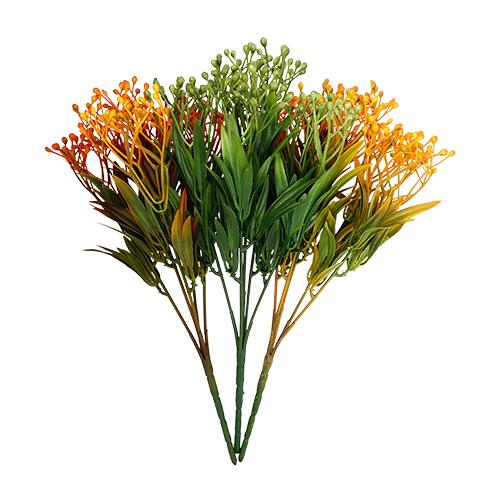59215 ИЦ Букет полевых цветов 27см 265