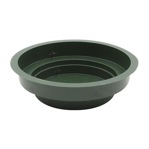 12600135 Поддон ЮНИОР зелёный