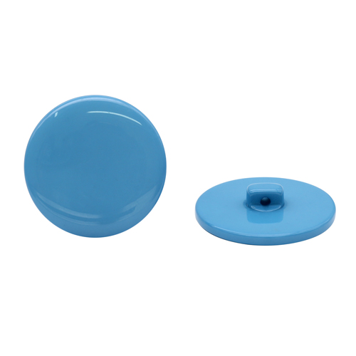 СК903 Пуговица 28мм (298 голубой)