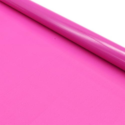 55167 Пленка матовая цветная 70см фуксия