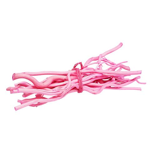 58005 Кува 30см (~20шт) мини розовая