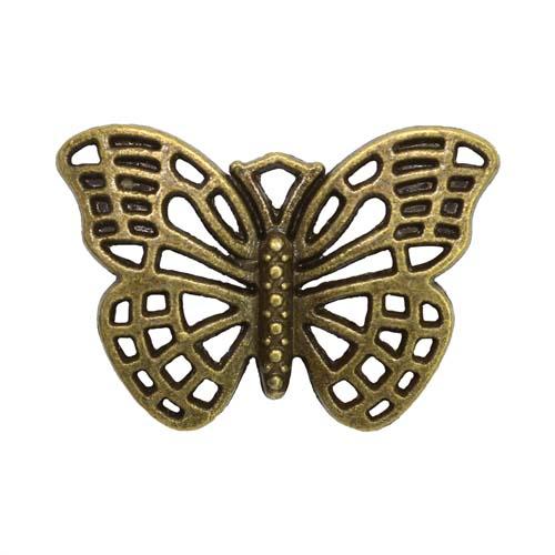 ПИМ5.0.1 Подвеска-бабочка красотуля
