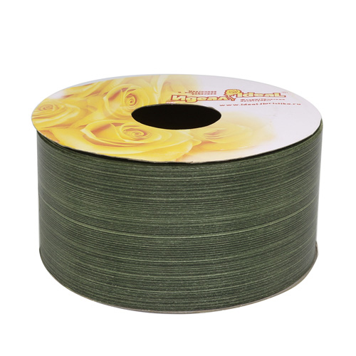 59426 Лента Аспидистр К 6см х 45,7м зелёная