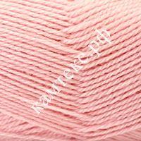 """Пряжа  Камтекс """"Нимфа"""" 300м./100г. розовый шерсть 35%; акрил 65%"""