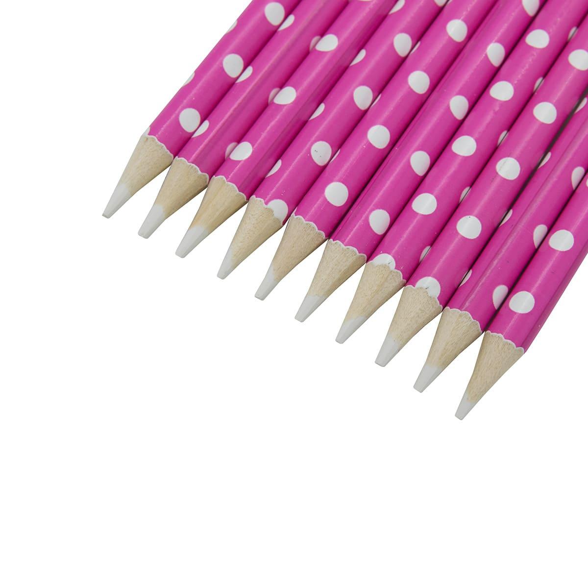 610851 Маркировочный карандаш Prym Love, цв. ярко-роз., в боксе Prym