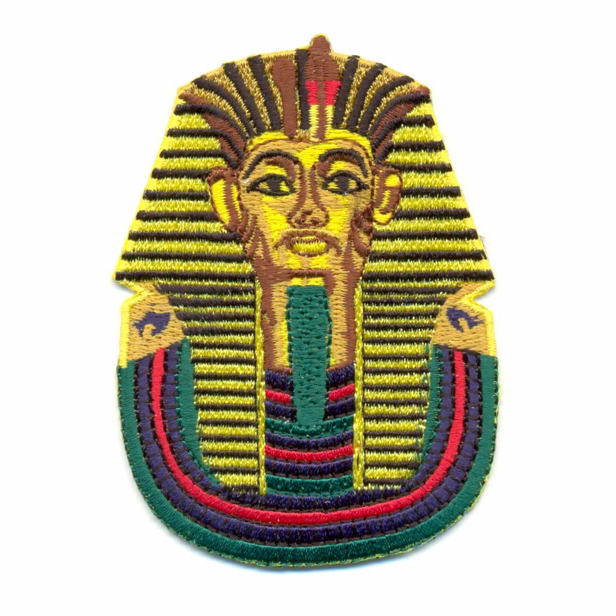 Термоаппликация AD1140 Фараон, Hobby&Pro