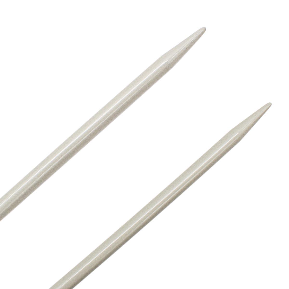 Спицы круговые алюминиевые с покрытием 940140/940104, 80 см, 4,0 мм, Hobby&Pro